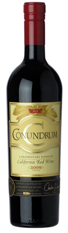 Conundrum Red